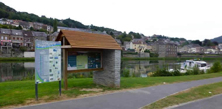 Ardennen Frankrijk vakantie