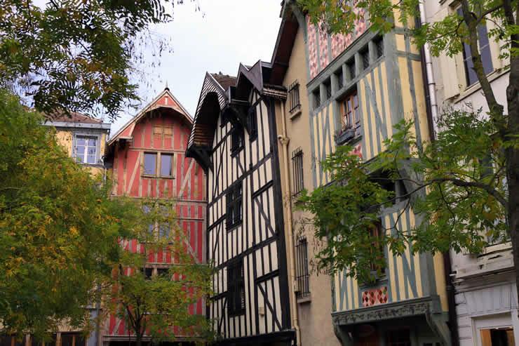 Tips voor de vakantie Aube en Champagne - Ardenne