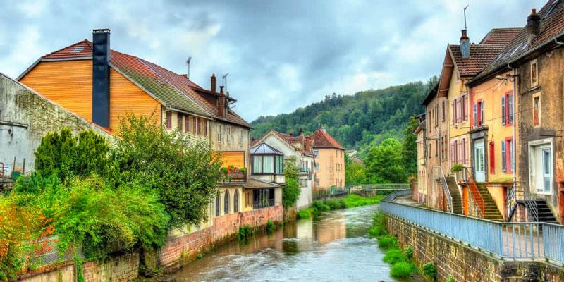 Vakantie in Bas-Rhin: tips en bezienswaardigheden