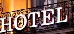 Hotels Bourgogne