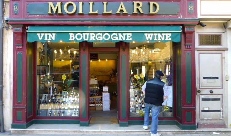 Bourgogne vakantie
