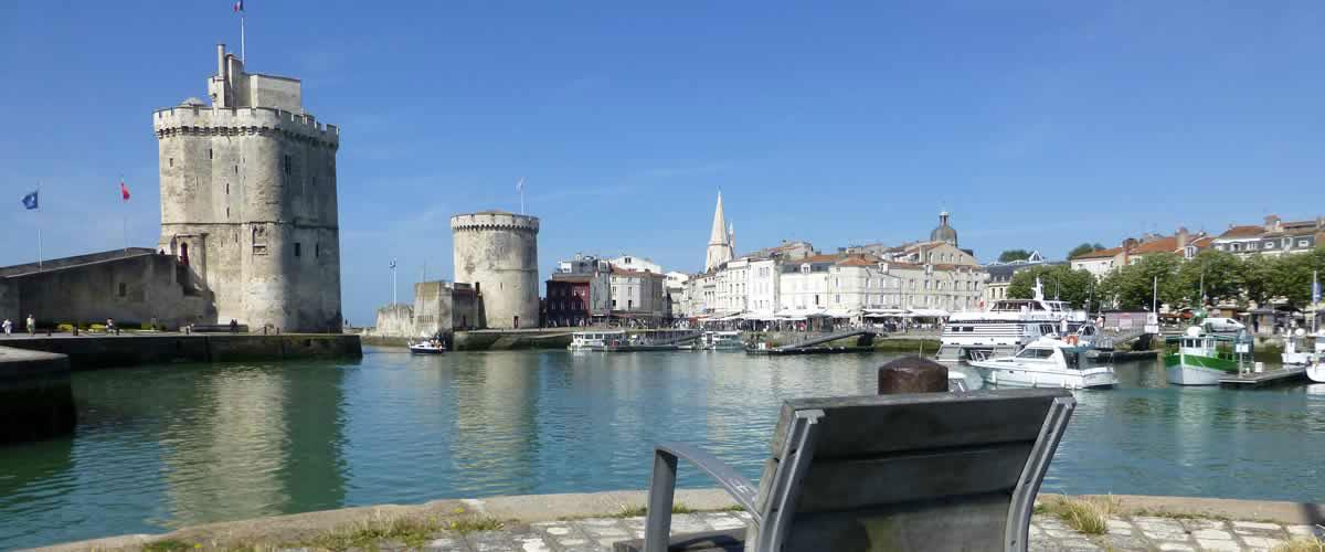 Vakantie in Charente-Maritime