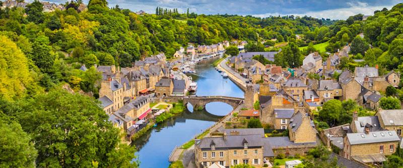 bezienswaardigheden in Côtes d'Armor