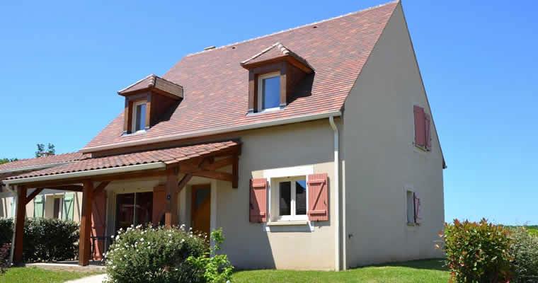 Dordogne vakantie