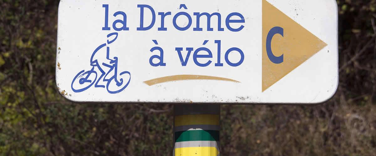 Drôme vakantie