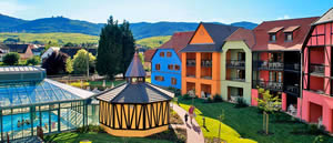 Vakantiehuis in de Elzas huren?