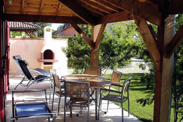 Kleinschalig vakantiepark Frankrijk France Comfort
