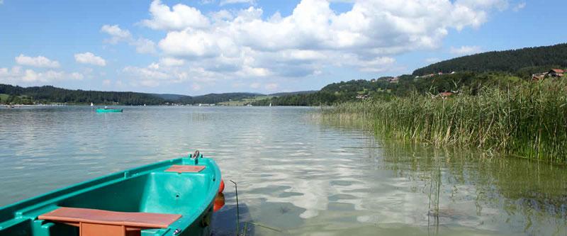 Vakantie in Haute-Saône