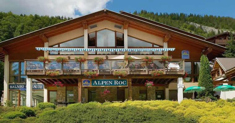 Vakantie Hautes-Alpes