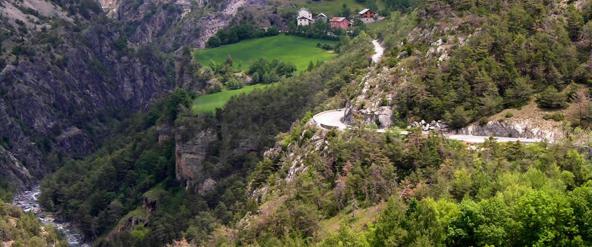 Bezienswaardigheden in Hautes-Alpes