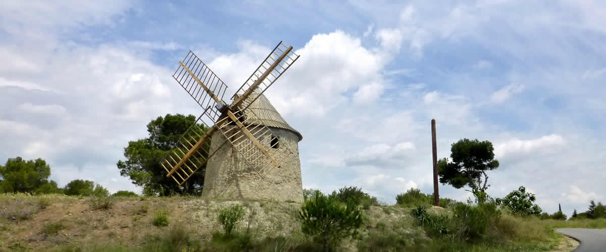 Hérault vakantie