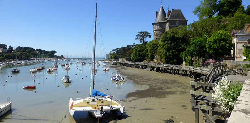 Loire tips