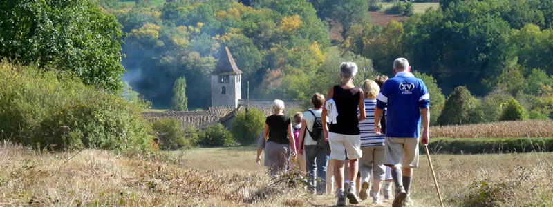 Vakantie Lot-et-Garonne