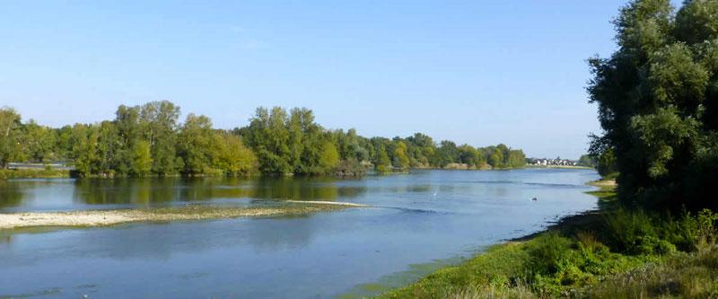 Maine-et-Loire vakantie
