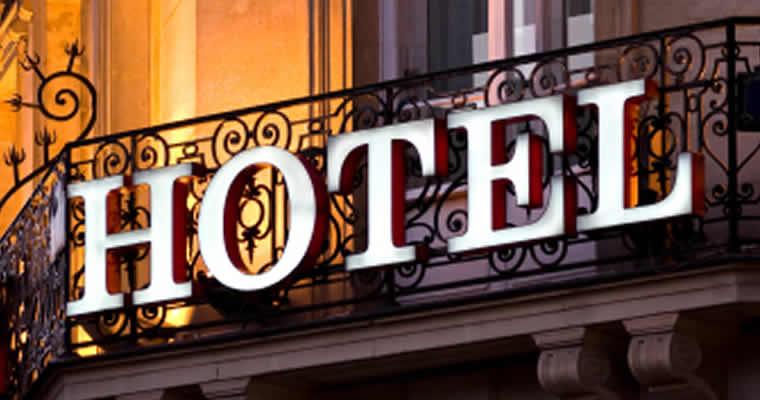 Hotels Marseille