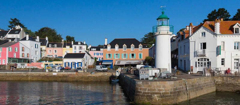 Morbihan vakantie