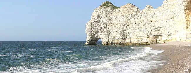 Normandië vakantie