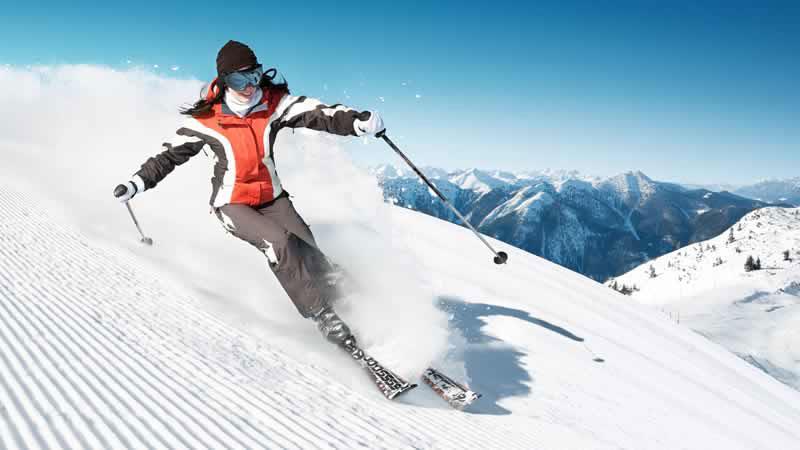 skihuur in Frankrijk