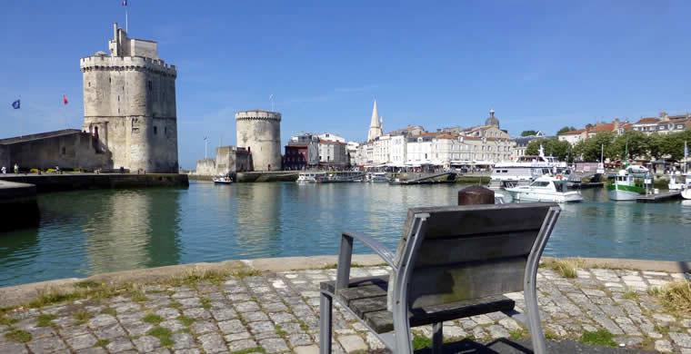 Vakantie in Poitou-Charentes