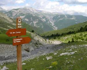 Rhône-Alpes vakantie