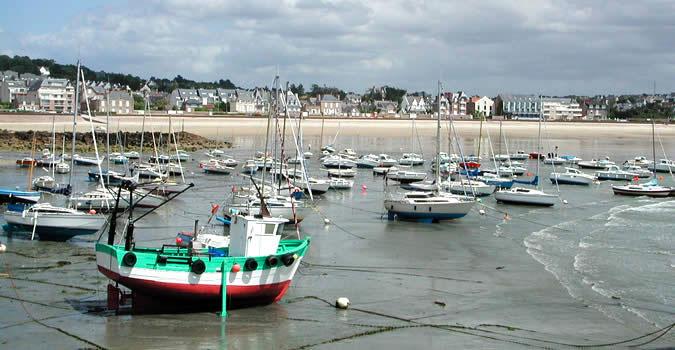 Bretagne vakantie