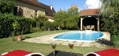 Vakantiehuis Aquitaine