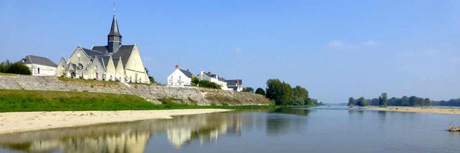 Vakantiehuizen Loirestreek