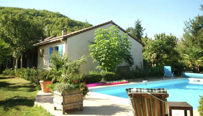 Vakantiehuis Midi-Pyrénées