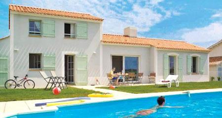 Vakantiehuis in de Vendée