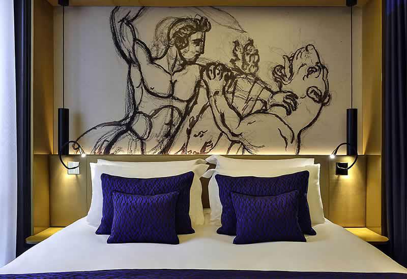 Luxe hotels in Frankrijk van ALL - Accor