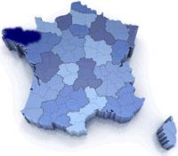 Loire vakantie