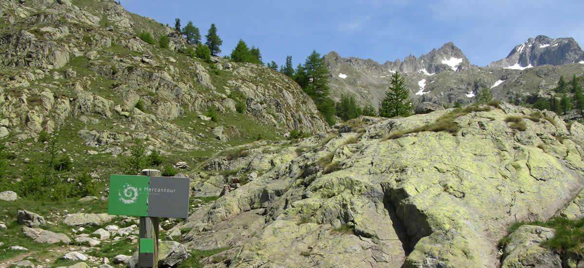 Vakantie in Alpes-Maritimes