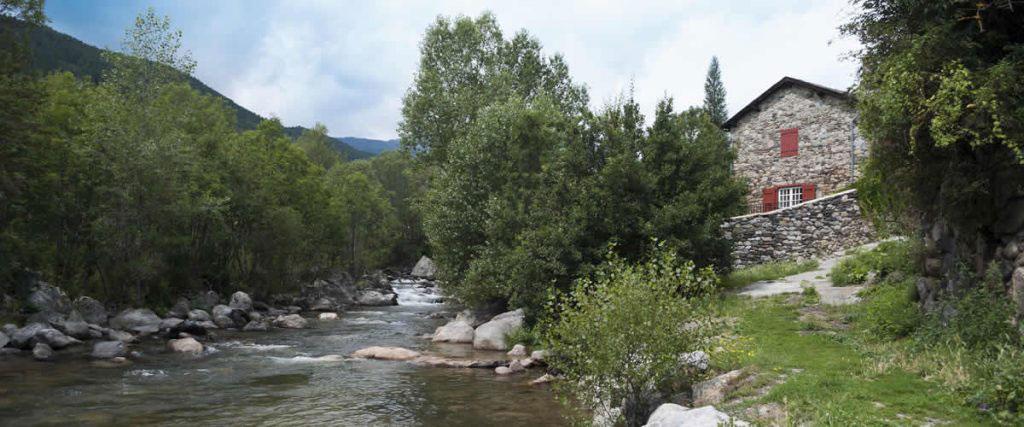 Vakantie in Ariège