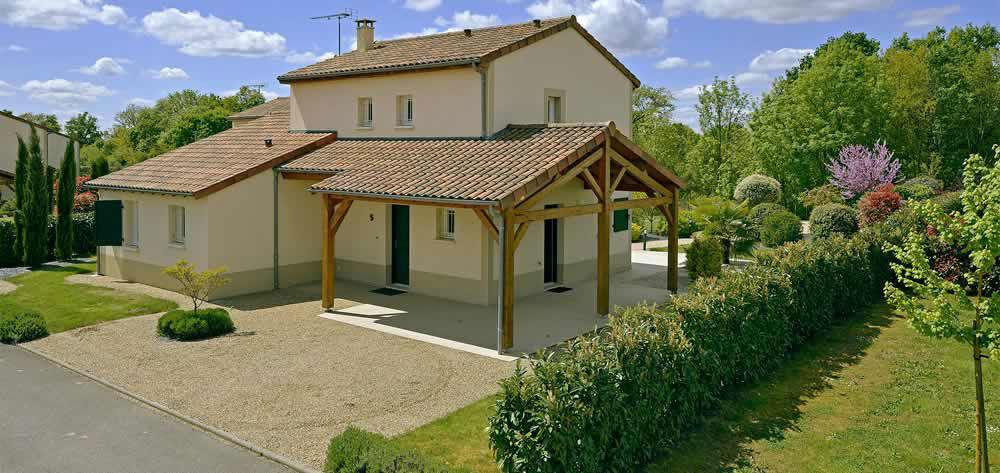 L'Aveneau - Vieille Vigne vakantiepark