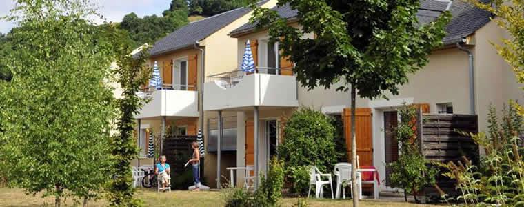 vakanties Aveyron