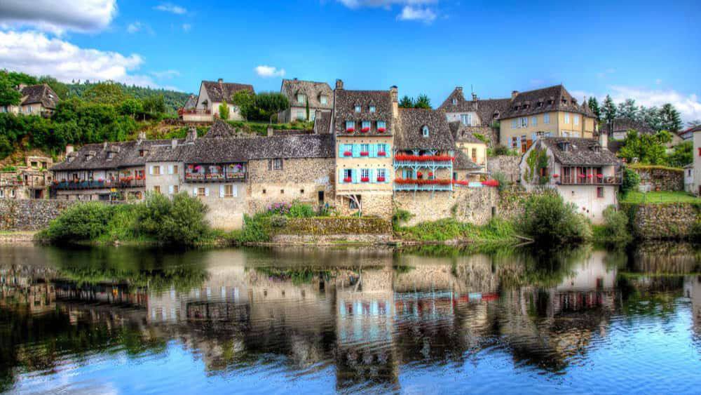 vakantie in Corrèze