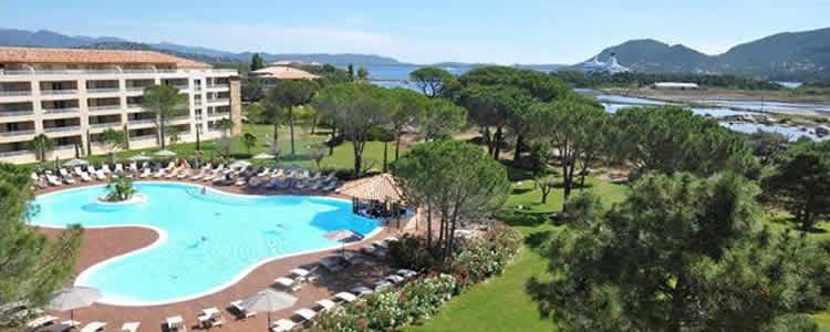 Vakantie op Corsica