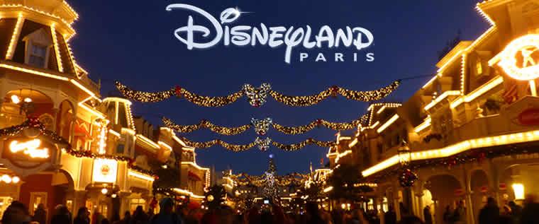 Tips Disneyland Parijs