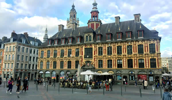 hotels-lille