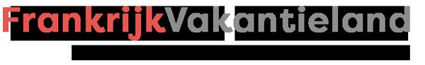 Logo Frankrijk Vakantieland