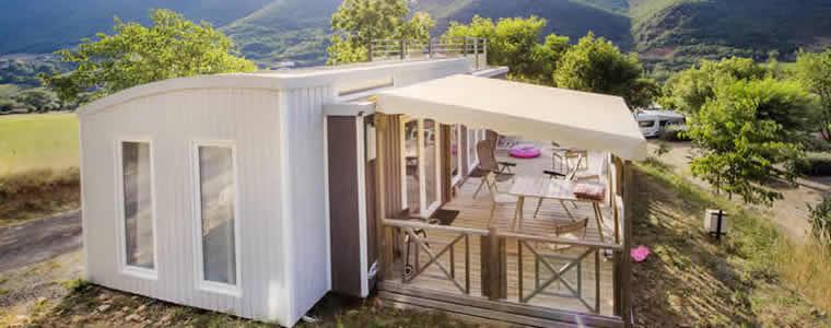 RCN camping in Frankrijk