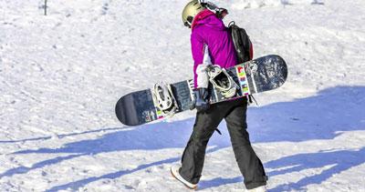 Skigebieden Frankrijk