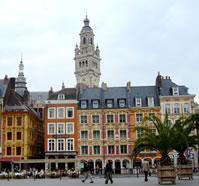 Stedentrip Frankrijk