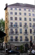 stedentrip Lyon