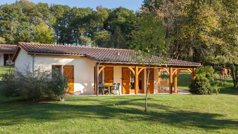 Vakantiepark Village de Montmarsis