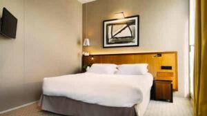 Hotels Parijs