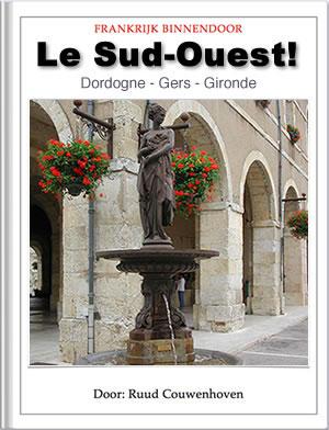 eBook Zuidwest Frankrijk