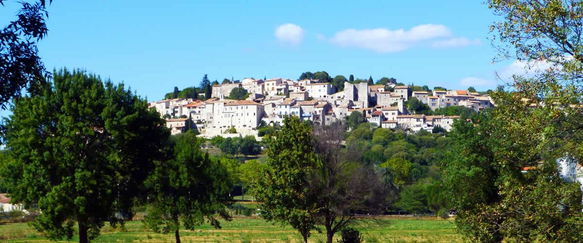 Nazomer Frankrijk