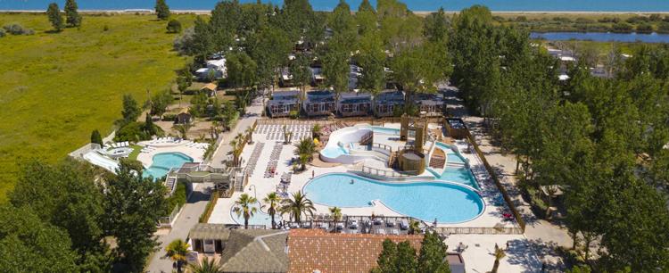 Roompot vakantieparken
