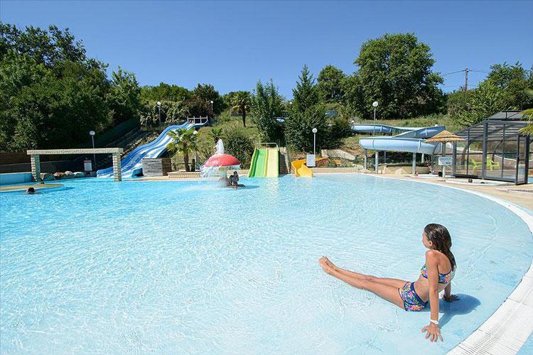 Camping La Riviera